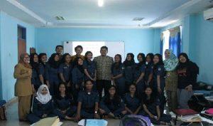 Program Magang SMK