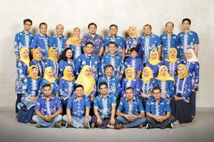 Keluarga Besar PKBI JB